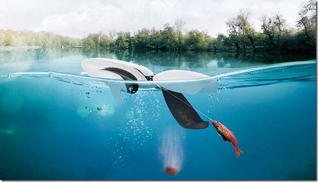 PowerDolphin-pesca