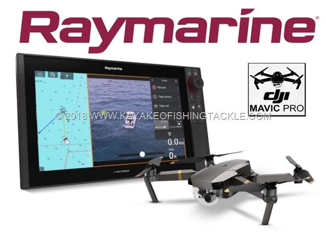 Raymarine-App-UAV-Drone-DJI