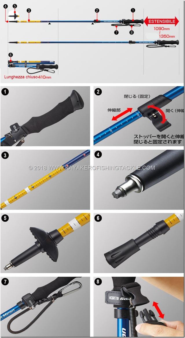 GM-Stick-bastone-di-sostegno-particolari