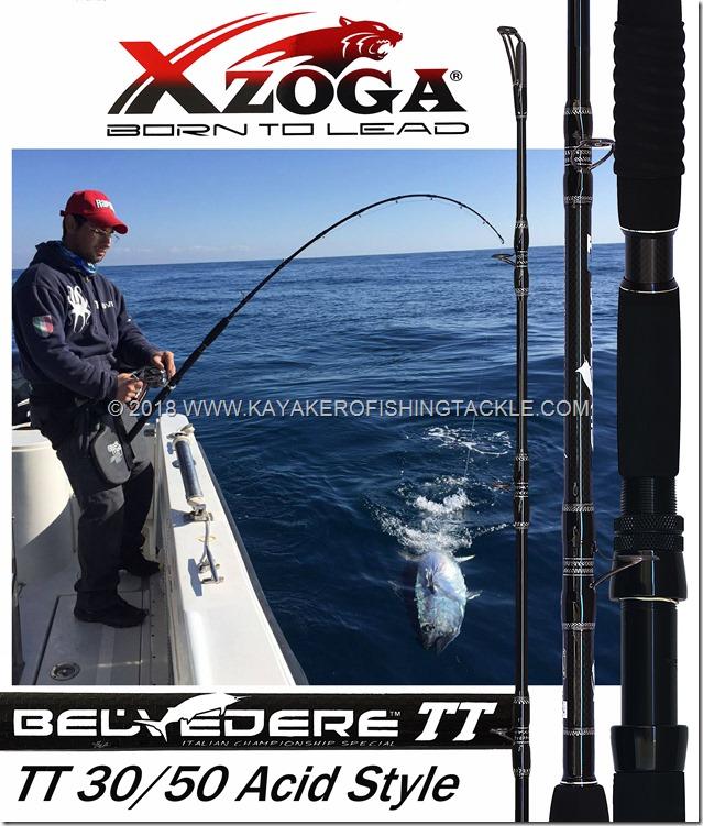 XZOGA-BELVEDERE-TT-3050-cover