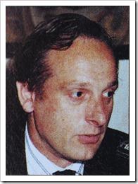 Alessandro Menchi ritratto