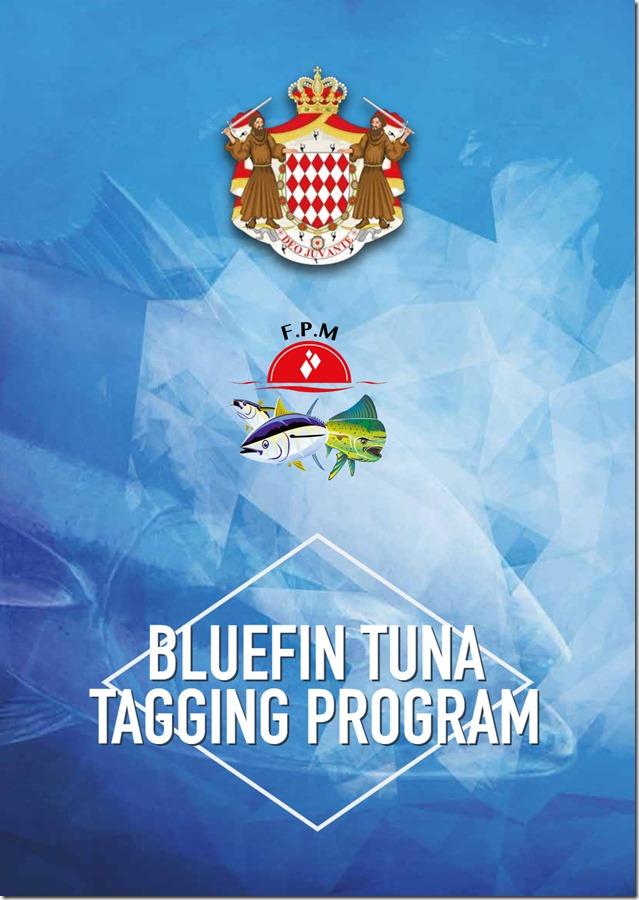 Tuna Tagging Principato di Monaco