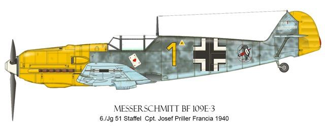 Messerscmitt 109