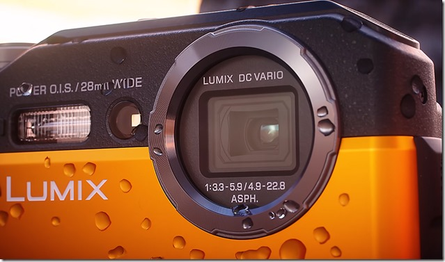 Panasonic-Lumix-FT7-obiettivo