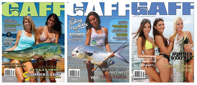 GAFF covers