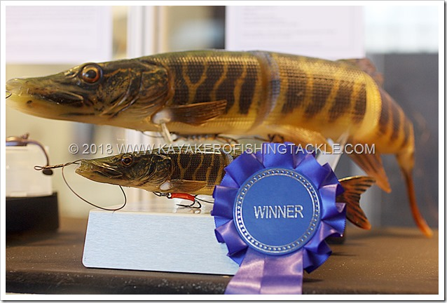 Best-New-Product-Award-2018-Best-soft-lure