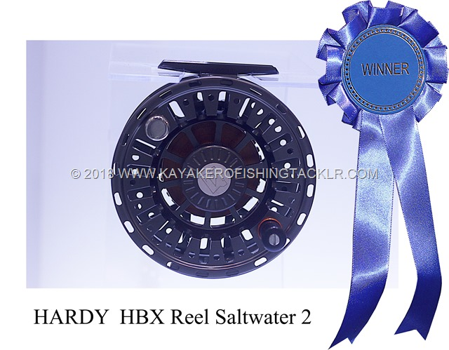 Best-New-Product-Award-Best-fly-reel