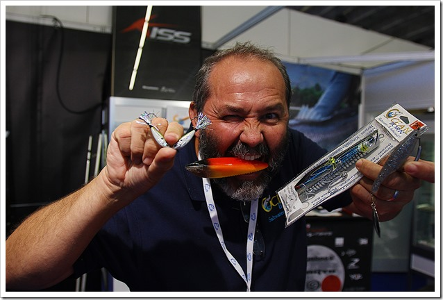 EFTTEX-2018-A-Band-of-Angler-Lures-Sebile-1