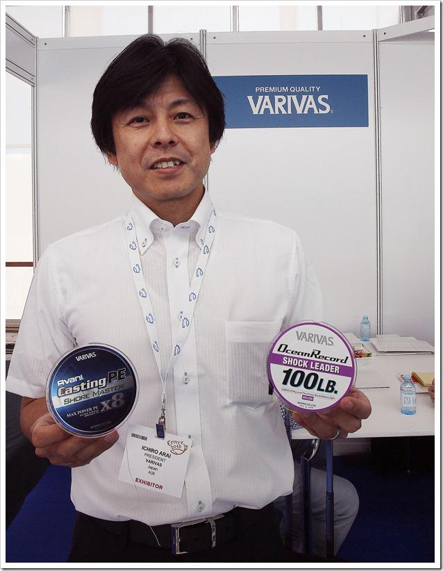 EFTTEX-2018-presidente-Varivas