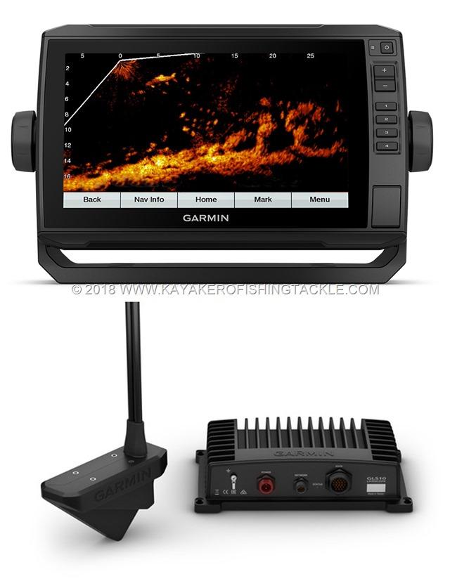 Garmin Panoptix LiveScope a