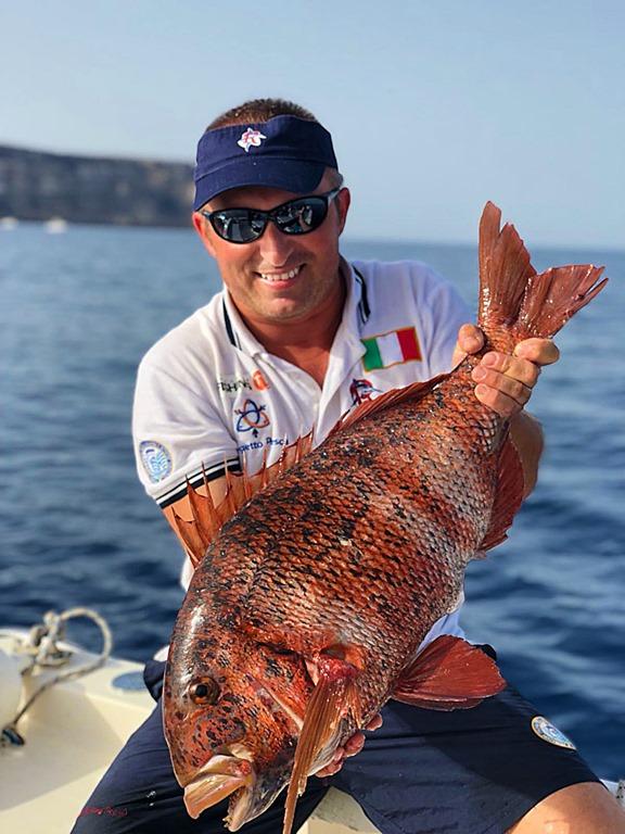 3° Trofeo Pesca Lampedusa