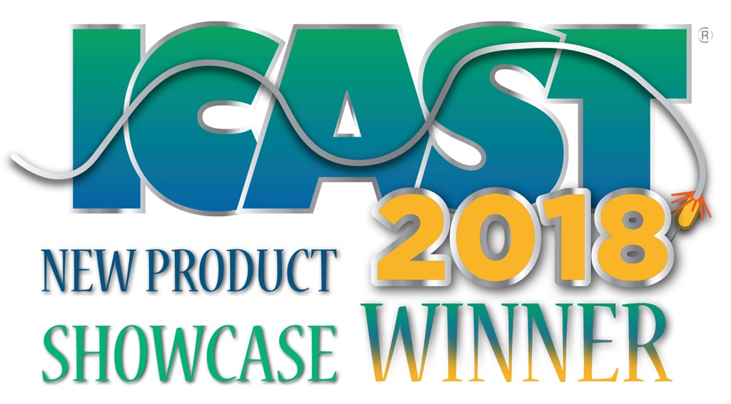 ICAST 2018 New Product Showcase Winner