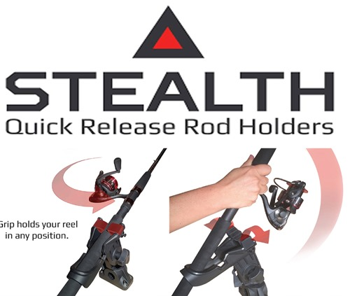 Stealth-Rod-Holder
