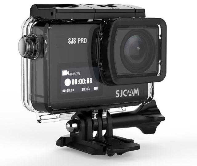 SJCAM-SJ8-PRO-underwater case