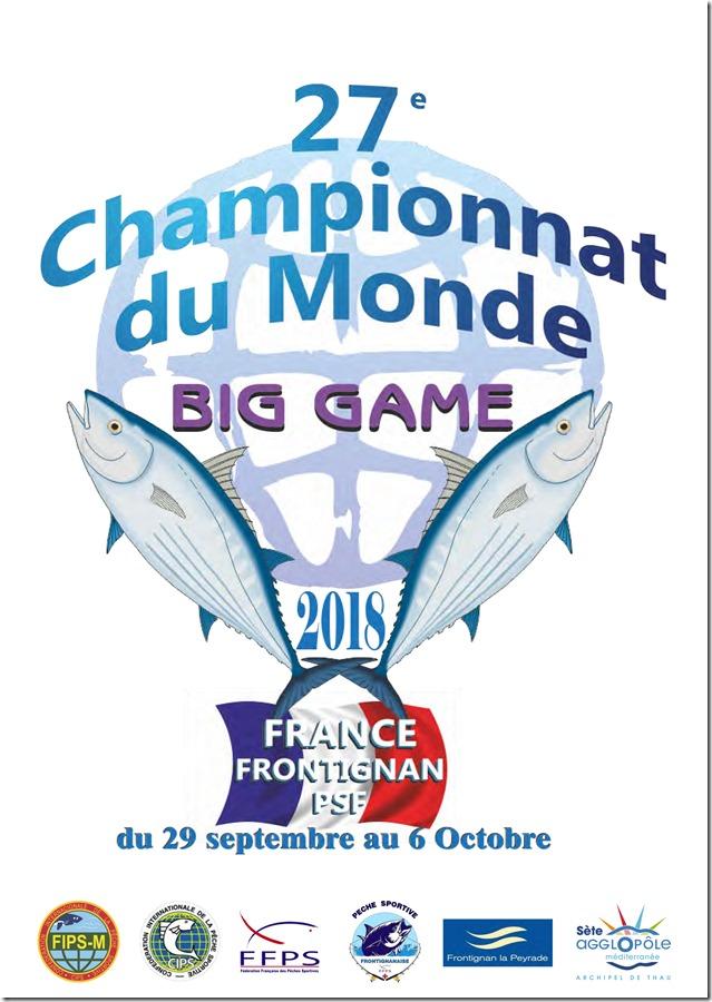 WCh Big Game 2018 France