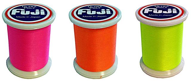 Fluorescent-colors