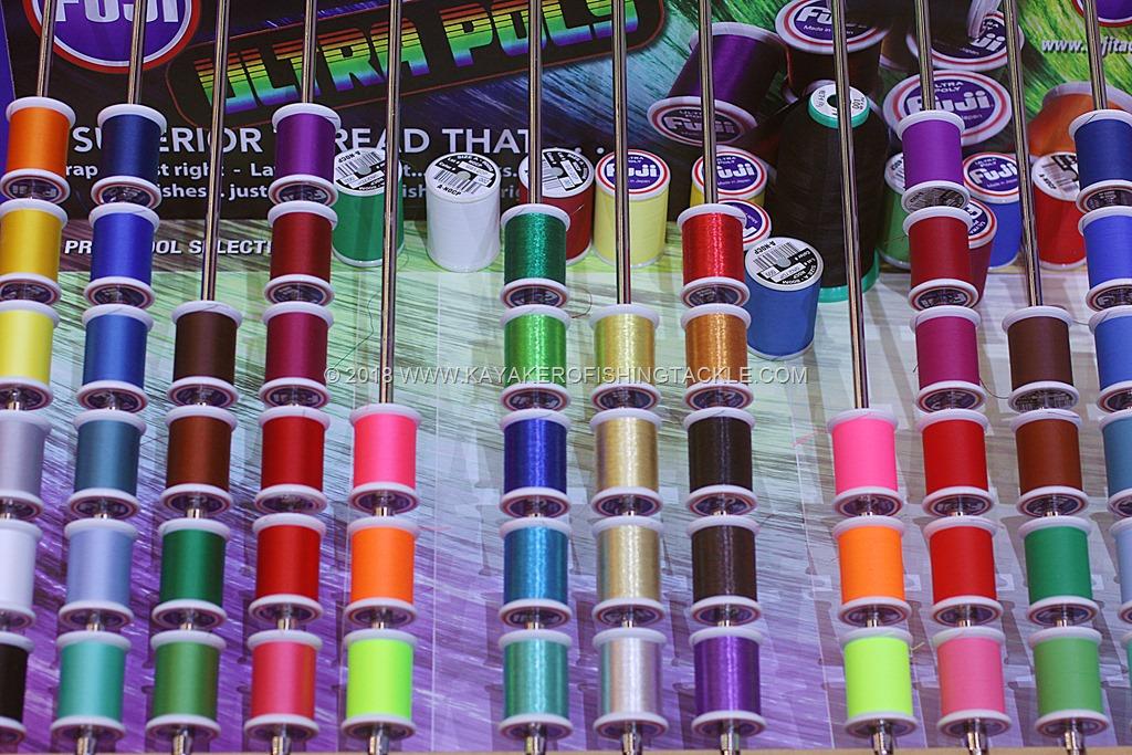 Ultra Poly Thread nuovi colori