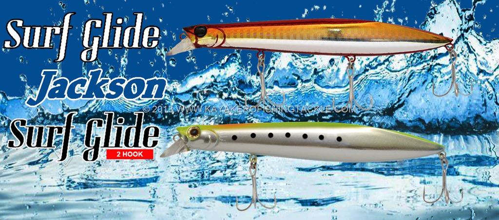 Jackson Surf Glide