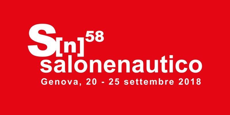 58° Salone Nautico Genova 2018