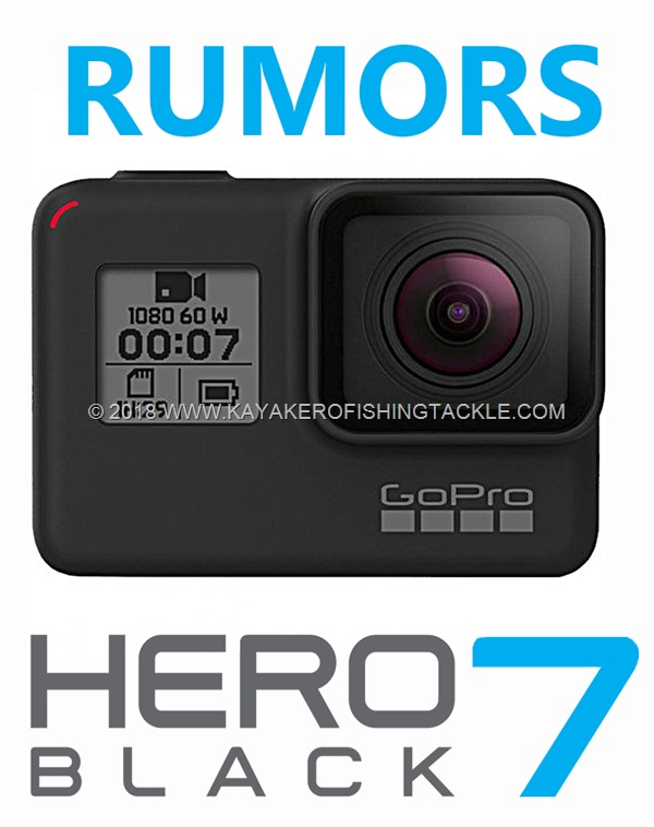 RUMORS GOPRO HERO 7 cover