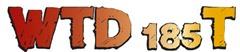 WTD-185-T logo