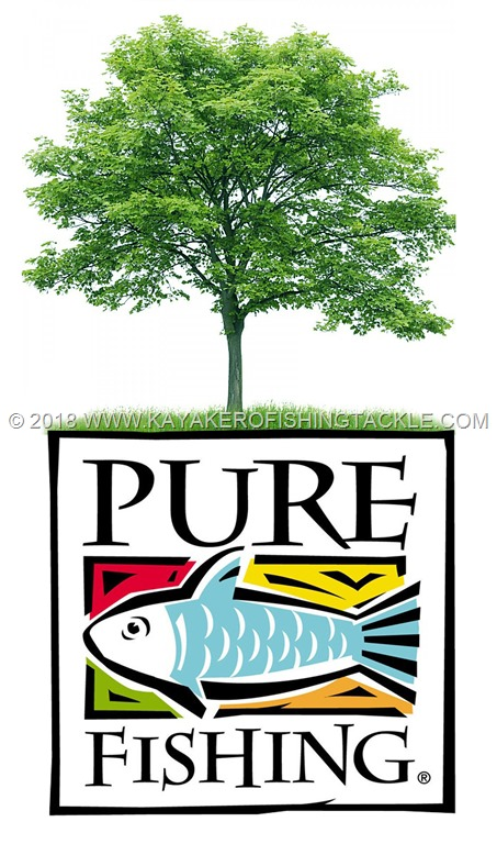 Pure Fishing venduta a Sycamore