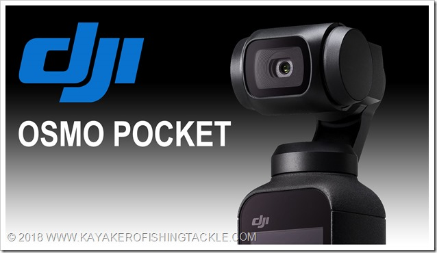 DJI OSMO POCKET cover