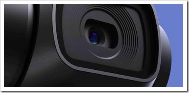 Osmo Pocket lens