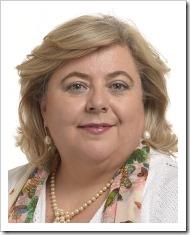 AGUILERA GARCIA Clara Eugenia - 8th Parliamentary term