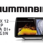 Humminbird Helix GS3 GS3N new 2019