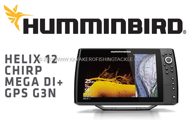 HUMMINBIRD HELIX G3N cover