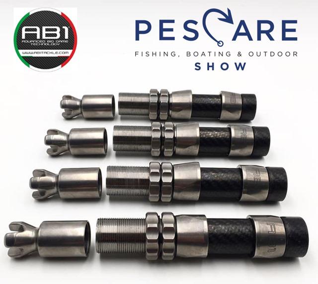 AB1 Pescare Show