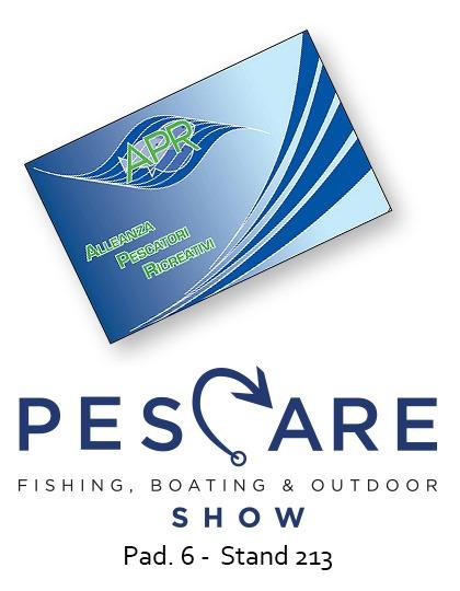 Alleanza Pescatori Ricreativi a Pescare Show