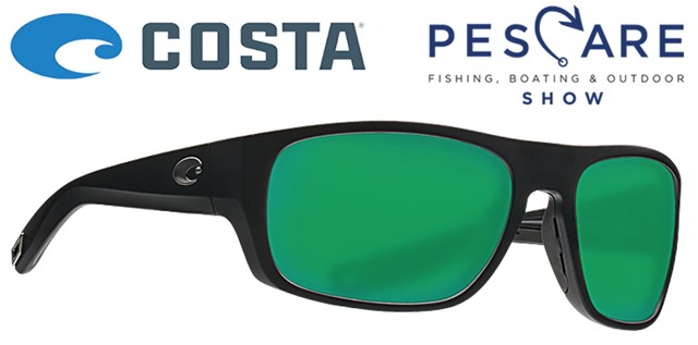Costa  Pescare Show
