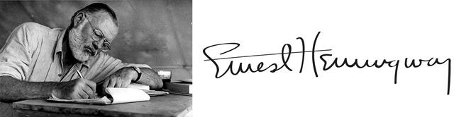Firma Hemingway