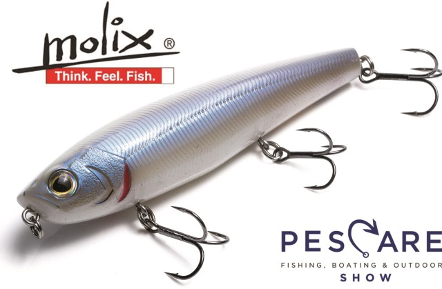 TW110B-Molix Pescare Show