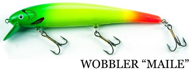 Wobbler MAILE