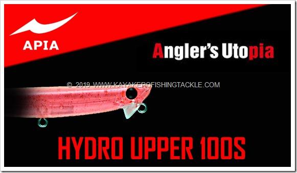 APIA Hydro Upper 100S
