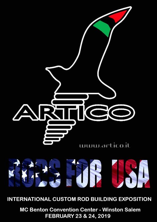 Artico in USA
