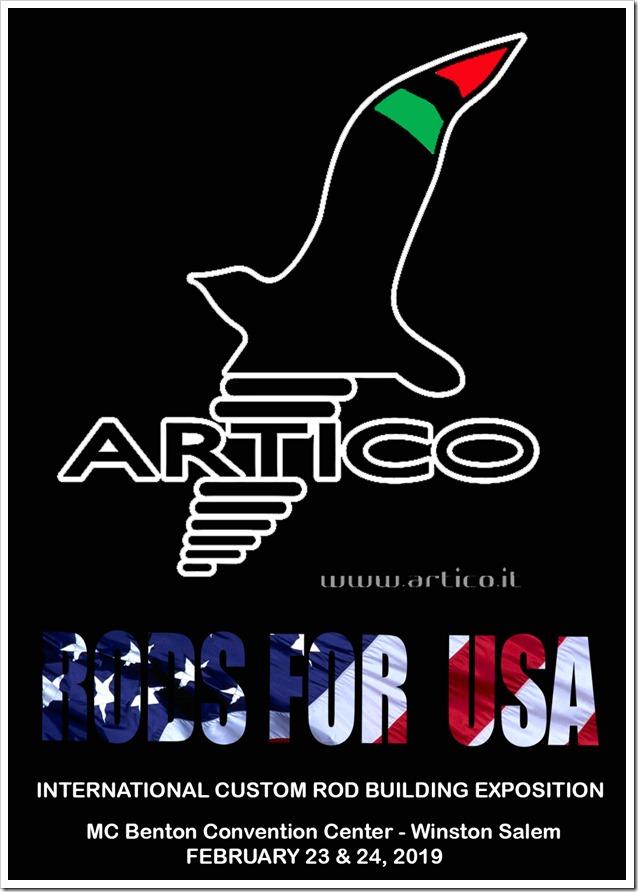 Artico USA 2109