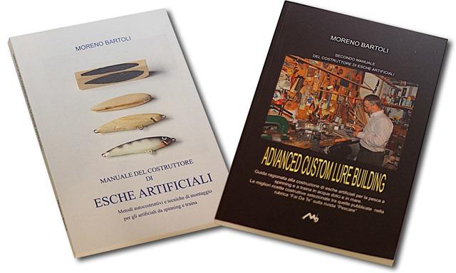 MORENO-BARTOLI-Libri