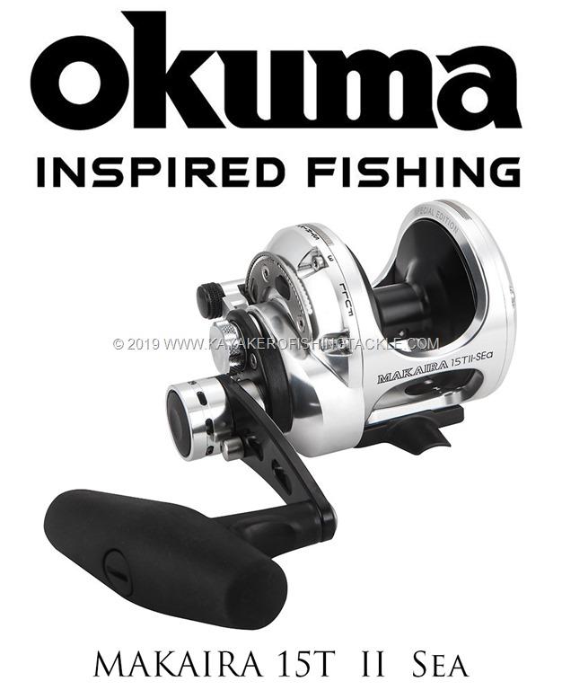 Okuma Makaira 15T II