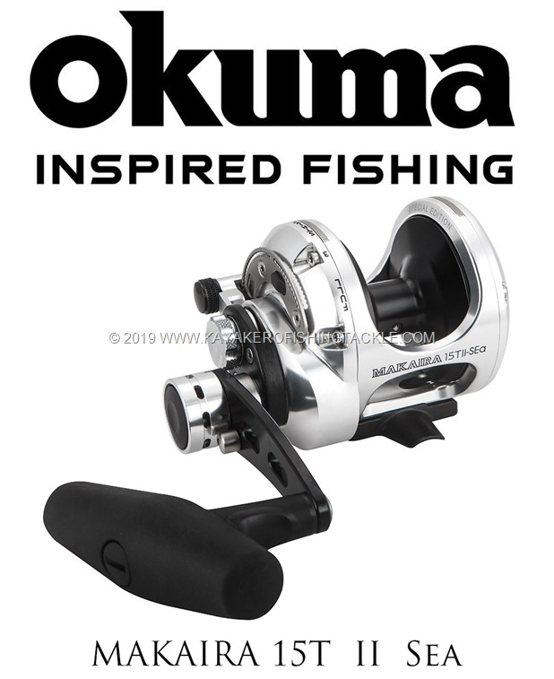 OKUMA-Makaira-15T-II-Sea