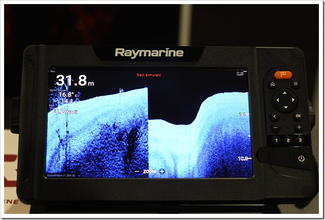 RAYMARINE-Element-1
