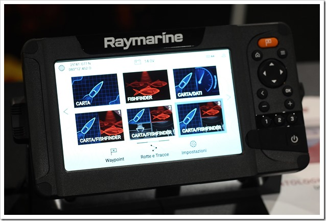 RAYMARINE-Element-2