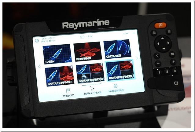 Raymarine-nuovi-ecoscandagli