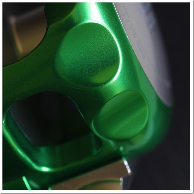 EVEROL-ESSE-J6-Unboxing-ergonomia