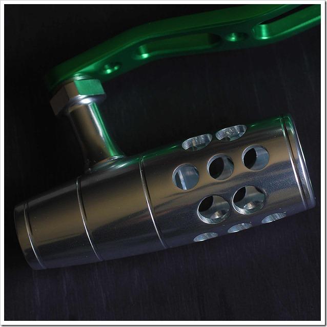 EVEROL-ESSE-J6-Unboxing-manopola-ergonomica