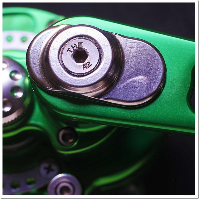 EVEROL-ESSE-J6-Unboxing-manovella-regolabile