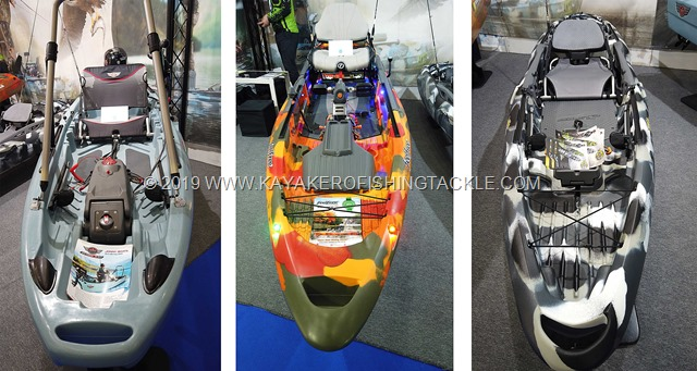 EFTTEX-2019-Brussels-FEEL-FREE-Kayaks-stand
